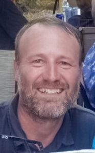 Jeremy Gwaltney
